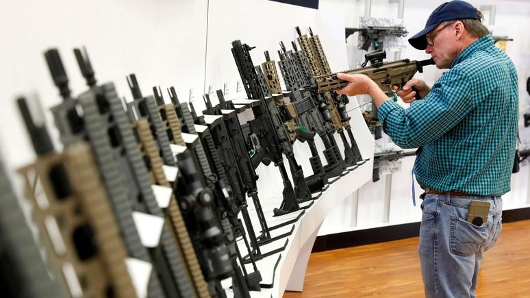 HuffPost: пока в США спорят политики, схемы для 3D-печати оружия скачали десятки тысяч раз