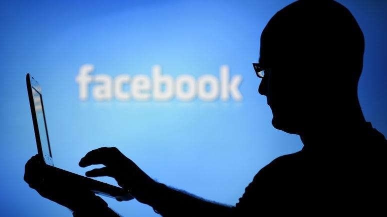 WSJ: Facebook удалил десятки аккаунтов, уличённых в «агитации и дезинформации Кремля»