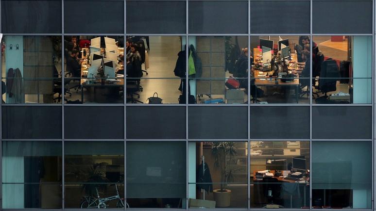 Tages-Anzeiger: карьерная лестница любит трудоголиков