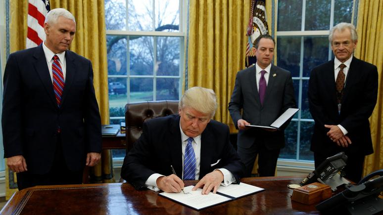 Американский политолог объяснил, почему новые антироссийские санкции вряд ли сработают