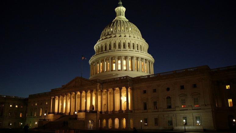 Hill: американские сенаторы предложили ударить по России «сокрушительными» санкциями