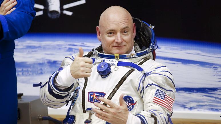 Бывший астронавт NASA призвал Трампа разобраться с кибервойной с Россией, а не создавать космические войска