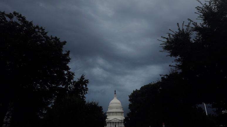 Atlantic: санкции превратились в «пагубную привычку» Вашингтона — пора её бросать