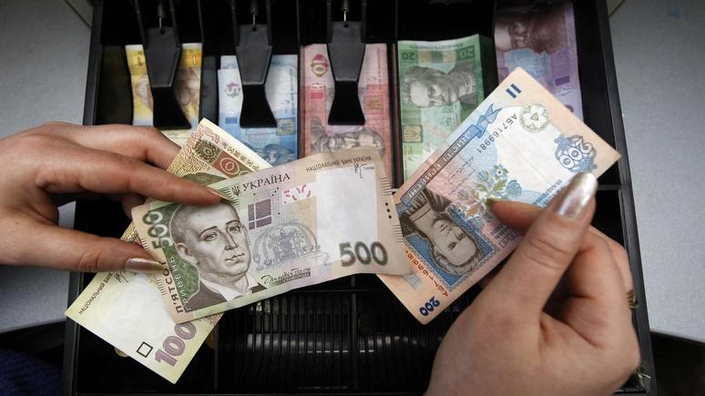 Süddeutsche Zeitung: коррумпированная таможня обходится украинцам дороже западных кредитов