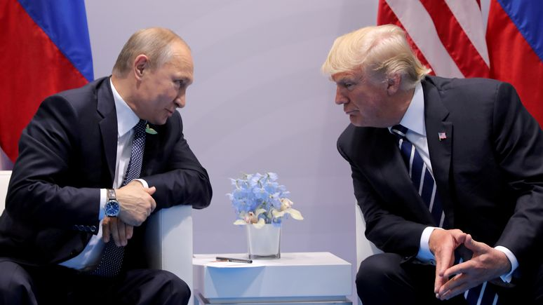 Представитель ООН: в переговорах Путина и Трампа заинтересован весь мир