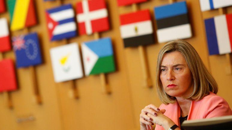 Le Monde: Брюссель запретил европейским компаниям подчиняться санкциям США против Ирана