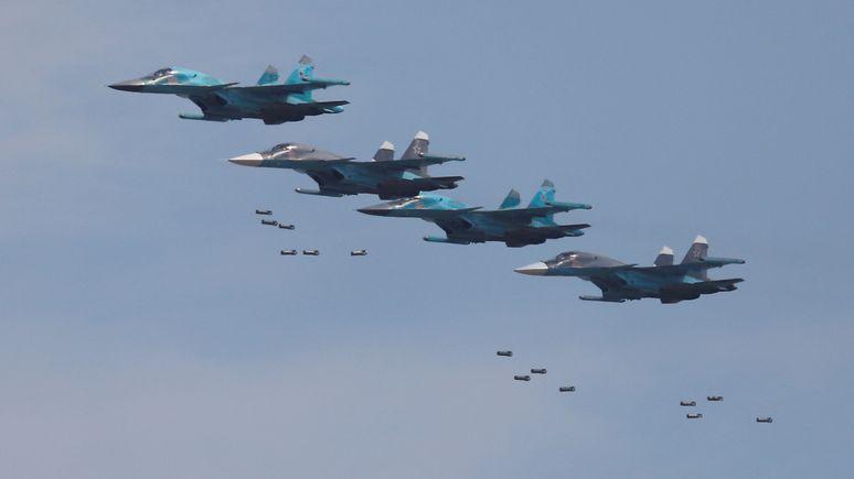 National Interest: расходы на армию не обанкротят Россию, как это было с СССР