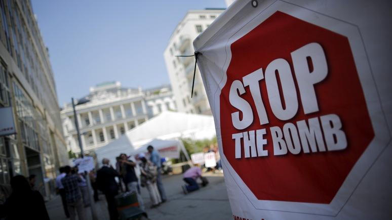 Военный эксперт: договор СНВ — единственное, что удерживает США и Россию от ядерной войны