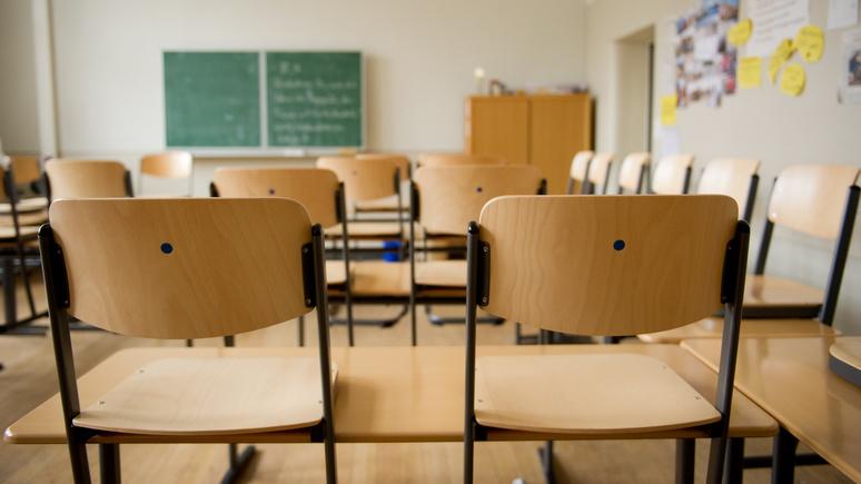 WP: немецкие школы захлестнул антисемитизм, и виноваты в этом отнюдь не только мигранты