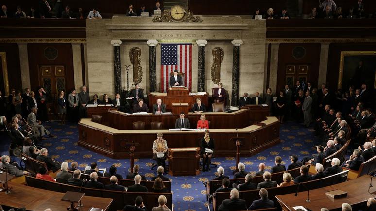 Обозреватель Hill: американские санкции нанесут больше ущерба США, чем России