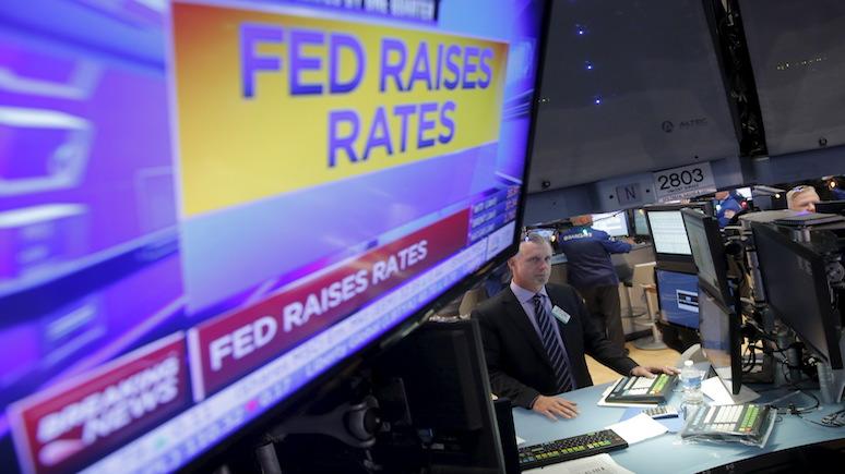 FT: в США отмечен самый высокий темп роста инфляции за последние 10 лет