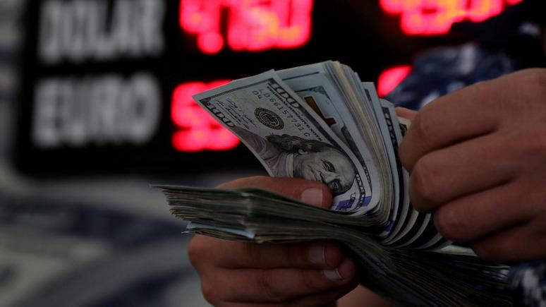 Times: в экономической борьбе с США побеждают только деньги