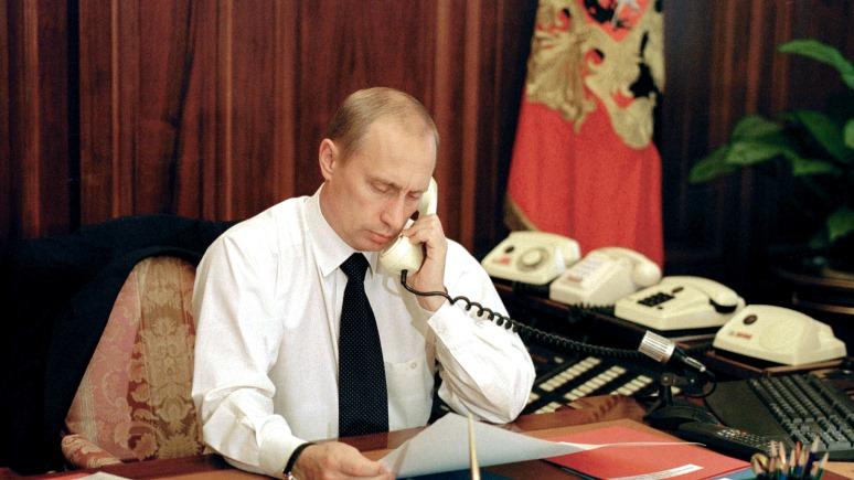 Iltalehti: «старый друг» Путина из Финляндии не говорит с ним о бизнесе и политике