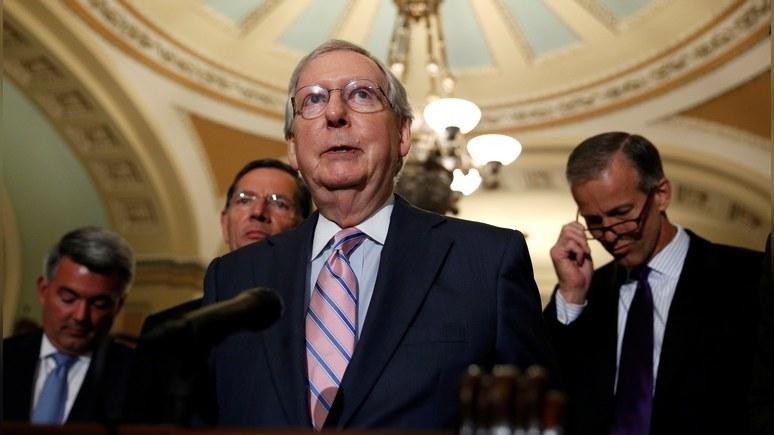 Американский сенатор: Россия нам не друг — она действует как Советский Союз