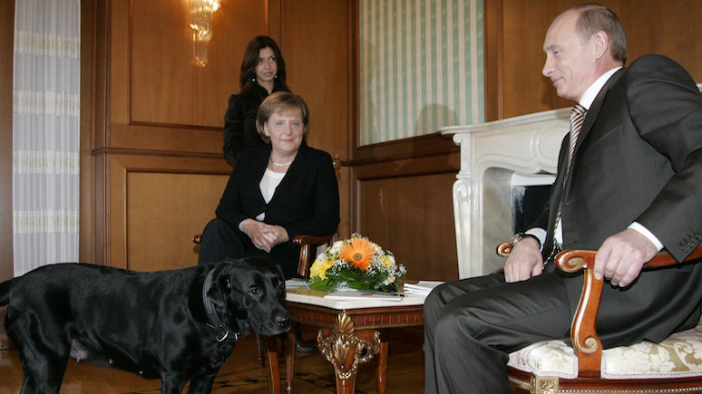 Gazeta Prawna: пригласив Путина, Германия совершила акт «дипломатической измены»