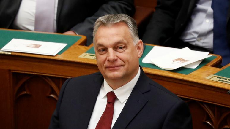Bloomberg: для США Орбан уже не изгой, а партнёр, и это тревожит европейских союзников