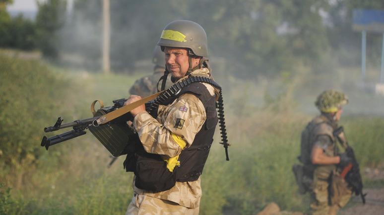 Захлебнутся своей кровью: украинский чиновник рассказал о вероятном наступлении Москвы