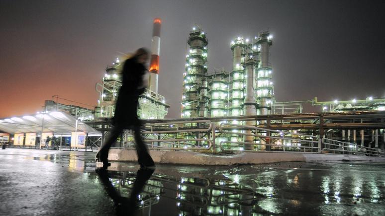 CM: санкции против Ирана и России — энергетическая война за выгоду США