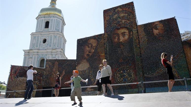 Boulevard Voltaire: украинцы — те же русские, и им не место в «польско-американском тупике»
