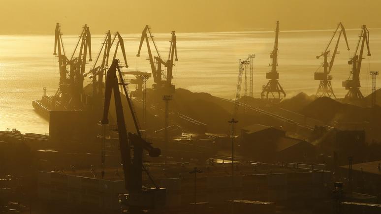 IBO: норвежские судоремонтники положили глаз на Мурманск