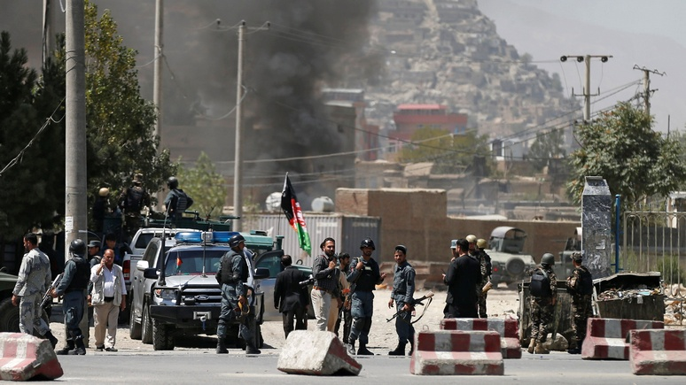 Guardian: 17 лет спустя — «Талибан» едет в Москву искать мира