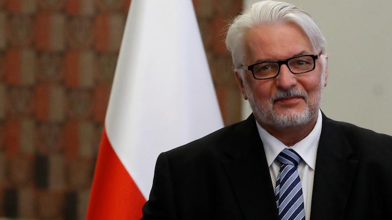Экс-глава МИД Польши: Россия — источник проблем, но Германия всё равно стремится вести с ней дела
