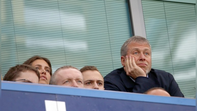 Mirror: в «Челси» опровергли слухи о продаже клуба Абрамовичем