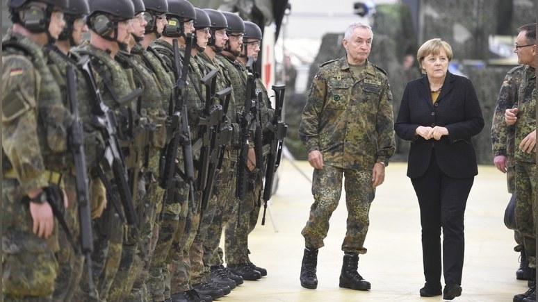 Обозреватель WSJ: для защиты от России Европе нужны воинская повинность и курсы выживания