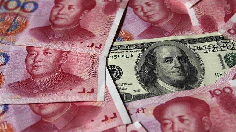CNBC: санкции США приведут к «шквалу атак» на гегемонию доллара