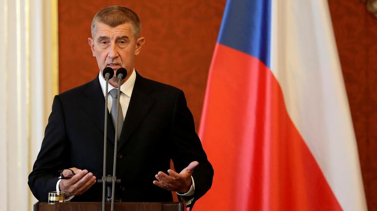 Украинцев хватает: Чехия не будет принимать мигрантов из Африки