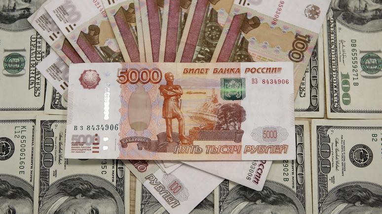 CSM: Россия как никогда готова к американским санкциям
