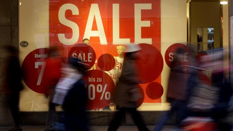 Süddeutsche Zeitung: магазины в Мюнхене вздохнули с облегчением — наконец-то русские вернулись