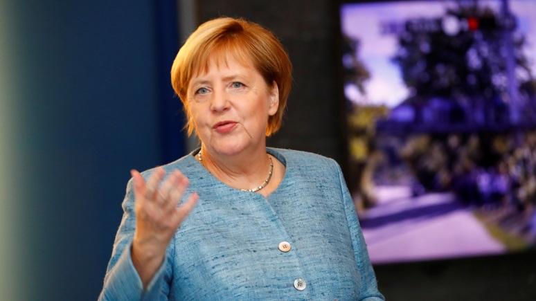 Gazeta Wyborcza: Меркель претендует на роль арбитра в споре Украины с «Газпромом»