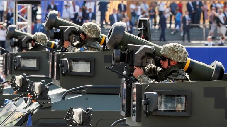 Guardian: Вашингтон обещает укрепить армию Украины и «воссоздать» её флот