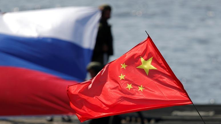 Handelsblatt: Россия показывает НАТО свою военную мощь — и сотрудничает с Китаем
