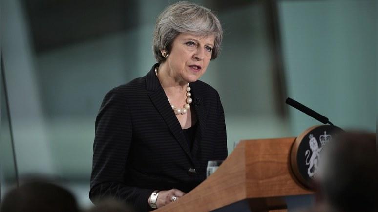 Тереза Мэй: второй референдум по брекситу станет грубым предательством демократии