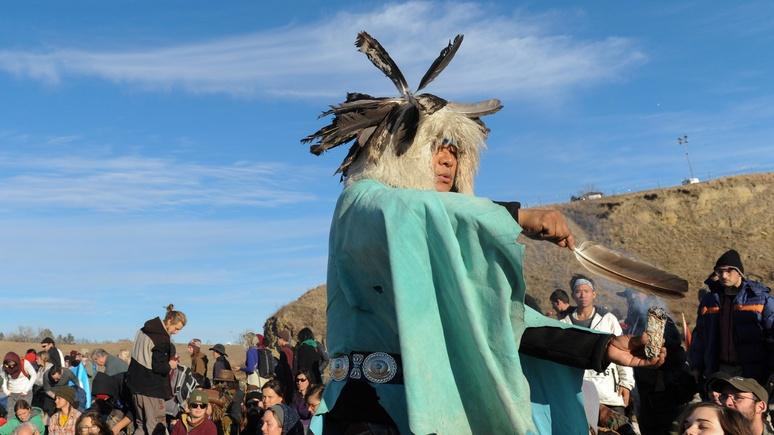 ZDF: США не считаются с коренным населением ради добычи урана у Большого каньона