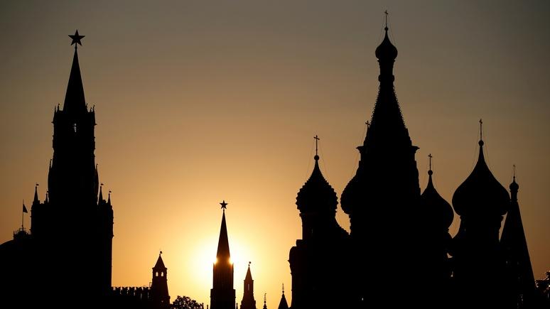 National Interest: у России много способов жёстко ответить на санкции США