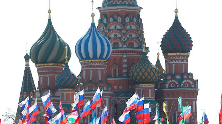 Польский эксперт: Россия сильна лишь потому, что Европа испытывает кризис