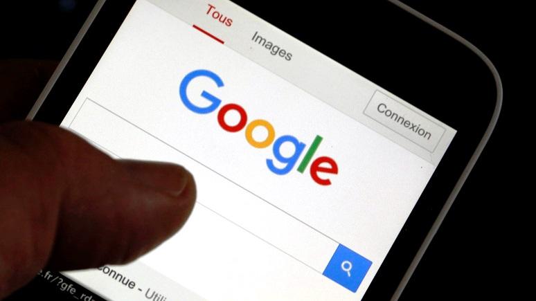 ERR: европейские СМИ требуют помешать Google и Facebook наживаться на новостях