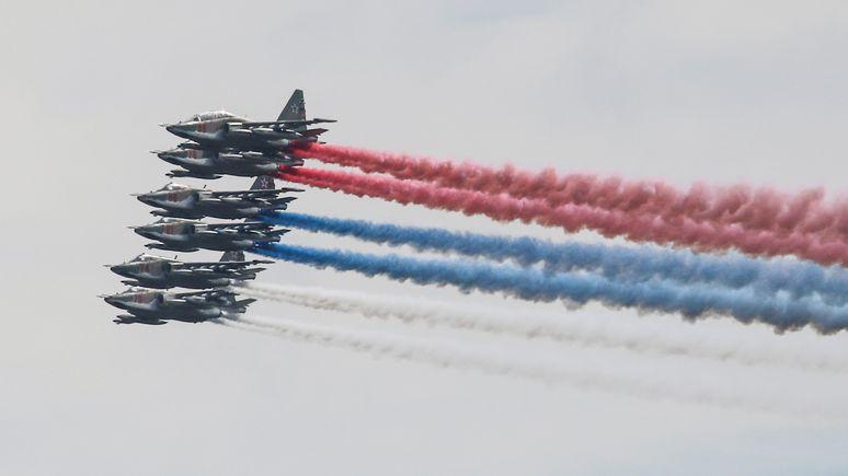 SCMP: использование военной мощи в Азии поможет России стать ведущей мировой державой