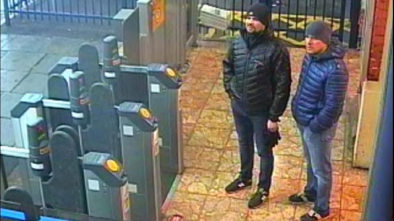 Libération: Лондон рассказал о подозреваемых по делу Скрипалей, чтобы отвлечь внимание от брексита