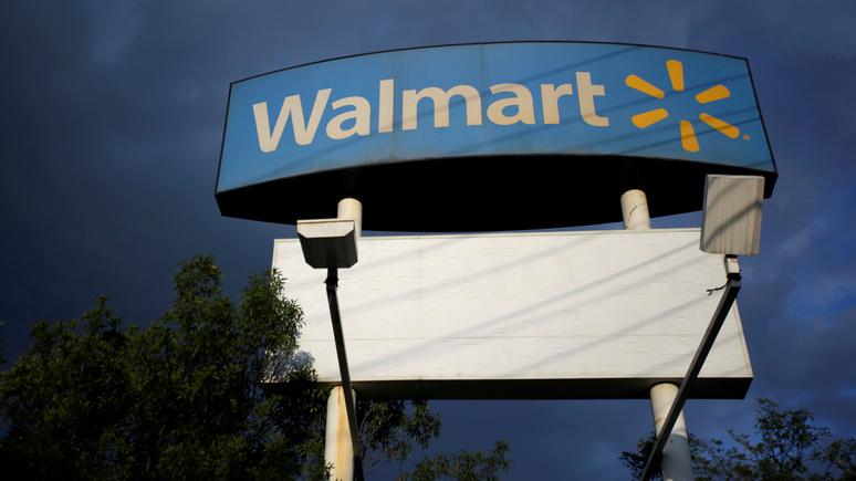 Baltic Times: Литва потребовала от Walmart убрать из продажи товары с советской символикой