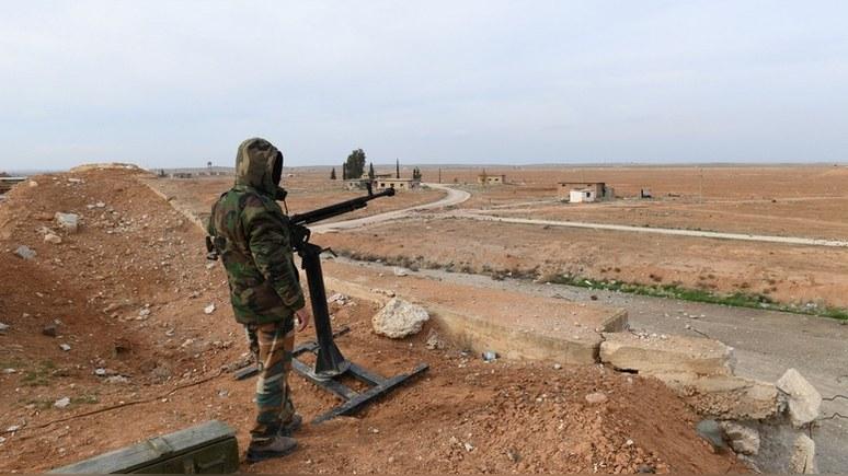Корреспондент Independent не заметил серьёзной подготовки к «последнему бою» за Идлиб