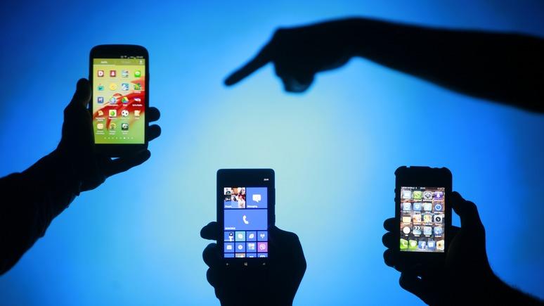 NYT: игровые приложения угрожают праву американских детей на частную жизнь
