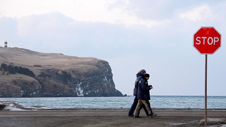 NKS: предложение Путина о мирном договоре показывает, что значимость Японии упала
