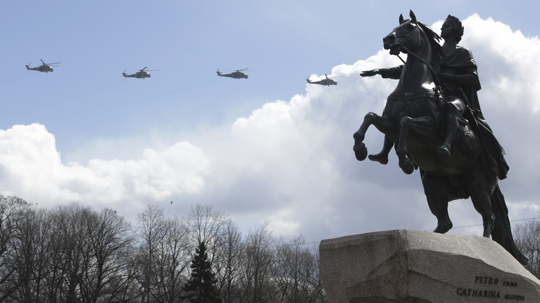 wPolityce: русские овладели тактикой «гибридной войны» еще в XVIII веке