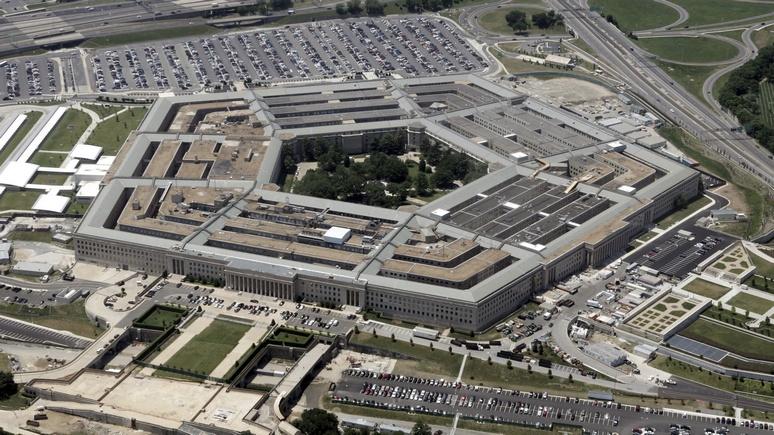 Fox News: Пентагон включил Россию в список стран, осуществляющих «вредоносную кибердеятельность»
