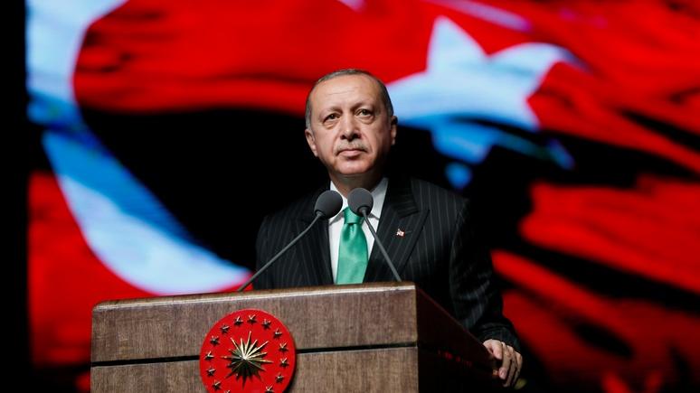 Hürriyet Daily News: Эрдоган назвал соглашение с Россией по Идлибу «шагом к миру»