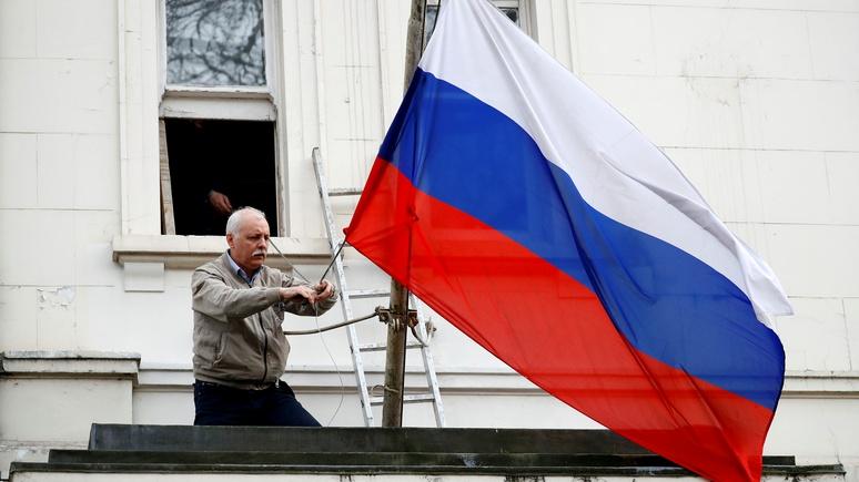 Independent: во внешней политике Россия хочет не войны, а уважения